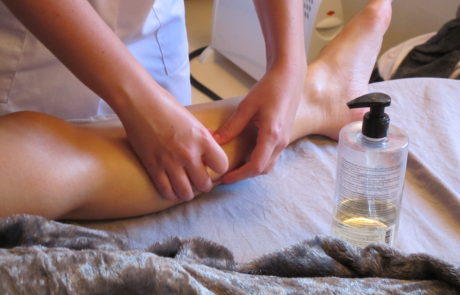 Praticienne spa - Formation professionnelle EFPPA