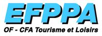 EFPPA : organisme de formations par alternance Logo